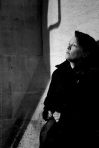 Photo by Oskar Marchock